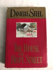 The House on Hope Street by Danielle Steel; 2000, Hardcover