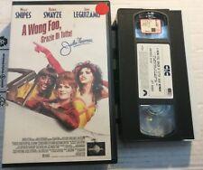 VHS A WONG FOO, GRAZIE DI TUTTO JULIE NEWMAN di Beeban Kidron [CIC]