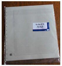 5er Packung Safe dual Blankoblätter Nr. 616 siehe Beschreibung