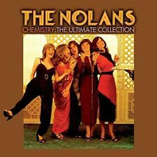 The Nolans - Chemistry - The Ultimate Collection (NEW CD+DVD)