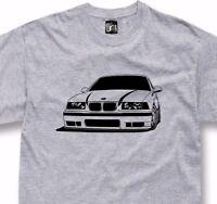 Τ-shirt for classic bmw e36 fans 316i 318i 320i 325i m3