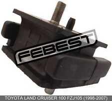 Front Engine Mount 1Hdt/1Hz For Toyota Land Cruiser 100 Fzj105 (1998-2007)