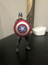 Marvel Legends Engame Captain America