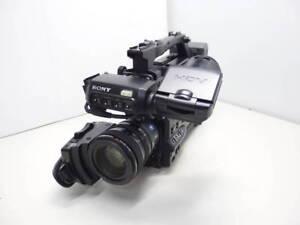 SONY HDV Camcorder HVR-S270J #07