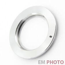 Adaptador m42 para Nikon d7000 d700 d70 d5100 d3100 d200 d90 d80 d40 d3 z-0548