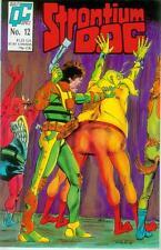 Strontium Dog # 12 (Carlos Ezquerra) (Quality Comics USA, 1987)
