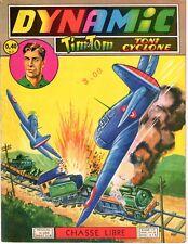 DYNAMIC  100 CHASSE LIBRE   ARTIMA 1961  SUPERBE
