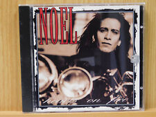Noel  (cd) Hearts on Fire ~ Mercury M-