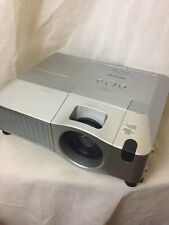 Hitachi CP-WX625 LCD Projector Tested