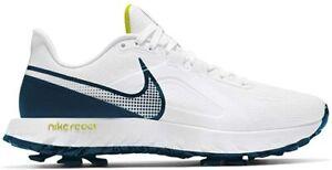 New Nike React Infinity Pro Golf Shoes Size 11.5 $120 Koepka CT6620-100