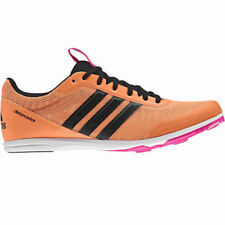 Chaussures de fitness, athlétisme et yoga orange adidas pour femme