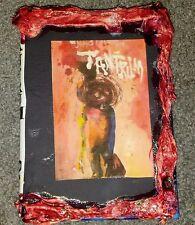 Tantrum 003 leather gore edition dvd extreme arthouse begotten underground rare