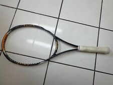 Wilson K Factor Blade 98 head Raonic 4 1/2 grip Tennis Racquet