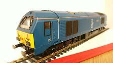 """Hornby R3388TTS Caledonian Sleeper Class 67 """"CAIRN GORM"""" 67004"""