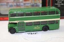 EFE OO 1:76 13901 Lodekka DD Bus Bristol City FNQHobbys T615