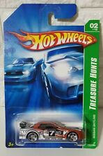 Hot Wheels Treasure Hunts 2007 Nissan Skyline GT-R 2/12 ***RARE***VHTF***