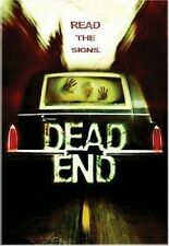 Dead End 0031398163176 With Ray Wise DVD Region 1