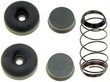 Drum Brake Wheel Cylinder Repair Kit Front/Rear Dorman 13620