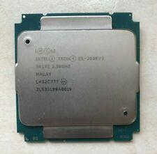 Intel Xeon E5 2698 V3 16-core 32 thread Socket LGA 2011v3 CPU Processor - SR1XE