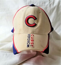 Rare Vintage New Era Chicago Cubs Baseball Cap Hat Preowned