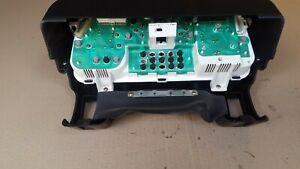 Hyundai Galloper ✨ Instruments Speedometer Tachometer Fuel Diesel 206681 Km ✨