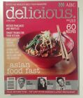 Delicious Food Magazine GUC June 2005 Issue 39 Waffles Pancakes Perfect Beef