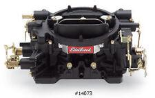Edelbrock 14073 Performer Series Carburetor 750 CFM with Manual Choke