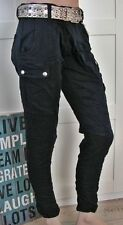 Coloured Damen-Jeans Lexxury