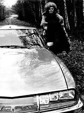 1971 Citroen SM Maserati Factory Photo ua5190-7Q3ERD