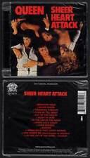 """QUEEN """"Sheer Heart Attack"""" (CD) Digital Remaster 2011 NEUF"""
