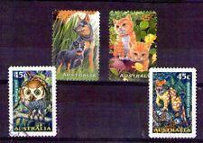 Australia Fauna series del año 1996-97 (R-925)