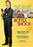Bottle Shock (DVD, 2009, Checkpoint Sensormatic Widescreen)