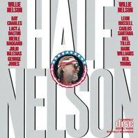 Willie Nelson - Half Nelson [New CD]