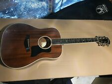 Taylor 520e Acoustic Electric Guitar w/ Extra preamp installed