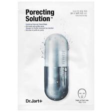 Dr.Jart+ Dermask Ultra Jet Porecting Solution Bubbling Black Charcoal Face Mask