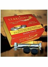 Starlight St-33 mm 10pk Charcoal Tablets - 100 Pieces Hookah Incense