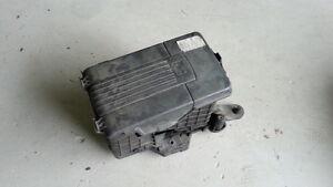 VW Golf V 5 Batteriekasten Batteriebox Batterieverkleidung Batterieabdeckung
