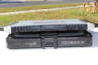 Panasonic Toughbook CF-18 MK4 R MK5 1.2 GHz,60GB HD,NO-TOUCH,WIN XP / NO-BATTERY