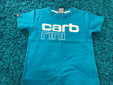 Boys Blue Summer Carbrini Top Clothes Size Age 4-5 Years