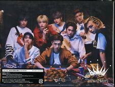 STRAY KIDS-ALL IN (TYPE-A)-JAPAN DIGIPAK CD+DVD+BOOK Ltd/Ed H11