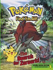 Pokémon Find Em All: Welcome to Unova! (Pokemon
