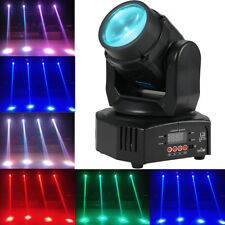 Tomshine 30W RGBW Beam Moving Head Stage Light Lighting DMX512 Party Club Light