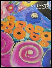 Gustav Klimt Die Jungfrau Poster Kunstdruck im Rahmen