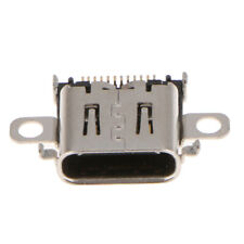 Charging Port Type-c USB-c Socket Connector Repairment Parts for Switch RC