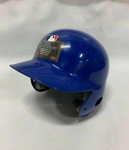 Rawlings Sporting Goods Batters Helmet PLDLX Royal Small 6 5/8- 6 3/4 *****2