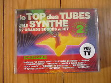 Project D le top del tubes au sintesi 27 Grands Succes tu hit (2) MC OVP