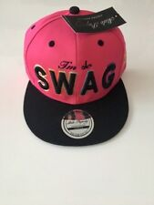 State Property I'm So Swag! Snapback Cap - One Size - Limited Edition