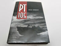 PT 105 by Dick Keresey Hardcover w/DJ 1996