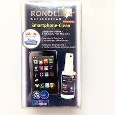 SMARTPHONE CLEAN 50ml incl. Vileda Paño de microfibra Ronol ron10022 #600053