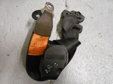 ceinture arrière gauche volkswagen golf III 3 portes